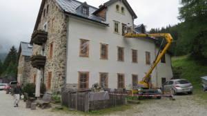 Gasthof Ammererhof, Rauris