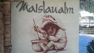 Apres Ski Maislaualm, Rauris