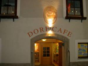 Dorfcafe, Rauris