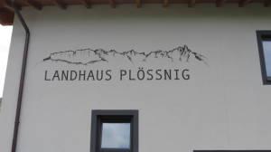 EFH Plössnig, Rauris