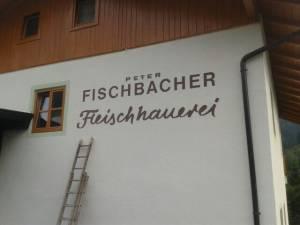 Fleischhauerei Fischbacher, Gries