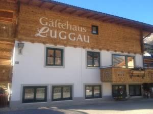 Gästehaus Luggau, Rauris