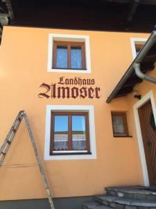 Landhaus Amoser, Rauris