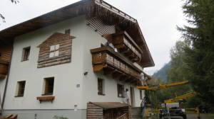 Pension Berghütte, Rauris