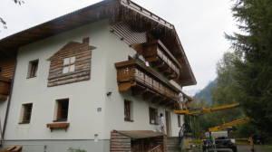 Pension Berghütte, Rauris