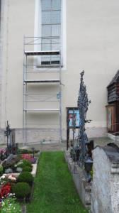 Pfarrkirche, Rauris