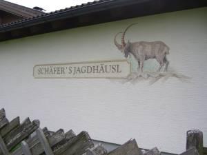 EFH Schäfer, Rauris